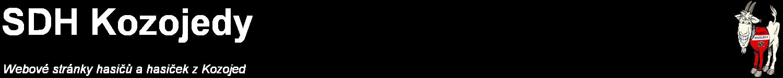 SDH Kozojedy